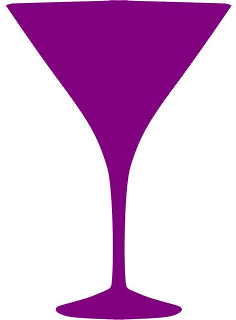 martini silhouette vector martini glass silhouette free vector silhouettes