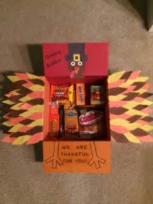 thanksgiving care package ideas 1000 ideas about thanksgiving care package on pinterest