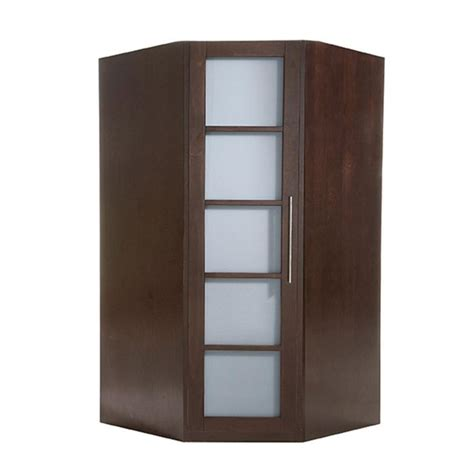 Armoire Angle Chambre by Armoire D Angle Ontario Weng 233 Achat Vente Armoire De