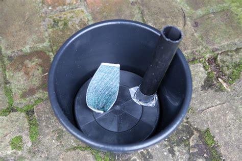 Bottom Watering Planters by Diy Self Watering Pots