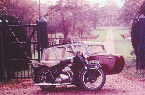 Motorrad Gespann Gesucht by Dann Kann Ich Mich Erinnern Da 223 Bei Einigen