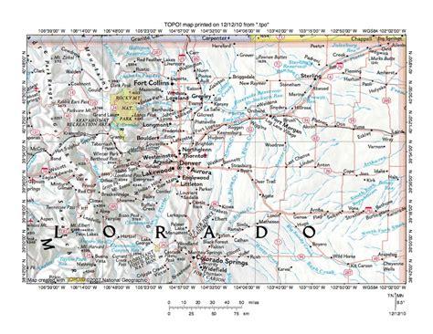 platte river usa map platte river drainage basin landform origins colorado