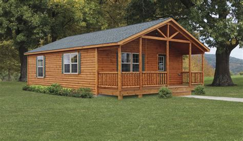 small modular cottages one is also handicap approved so modular log homes prefab log cabins modular log cabin