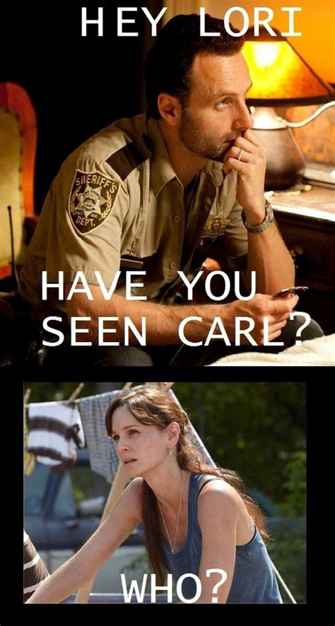 Memes Of The Walking Dead - the best memes from season two of the walking dead 25 pics