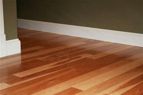 benefits and drawbacks of hickory hardwood flooring