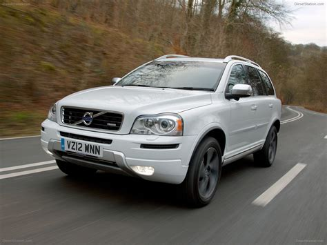 volvo xc90 2012 car picture 25 of 66 diesel station