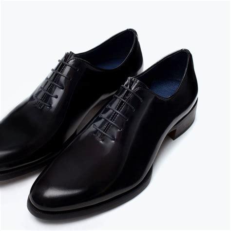 Zara Zapato zara hombre zapato enterizo footwear mens