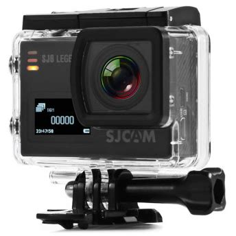 Sjcam Sj6 Legend sjcam sj6 legend 4k wifi black jakartanotebook