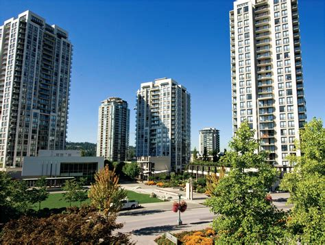 Multifamily Home Plans by Growth Opportunities Building Business In Coquitlam