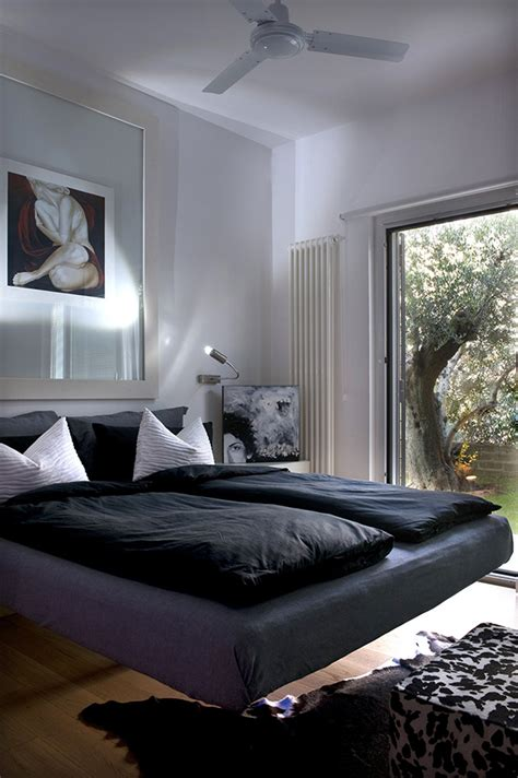 blue black and white bedroom black and white with royal blue decor native home garden