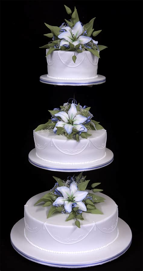 3 tier wedding cake images wedding dress pictures of three tier wedding cakes