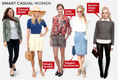what does a smart casual dress code actually mean the