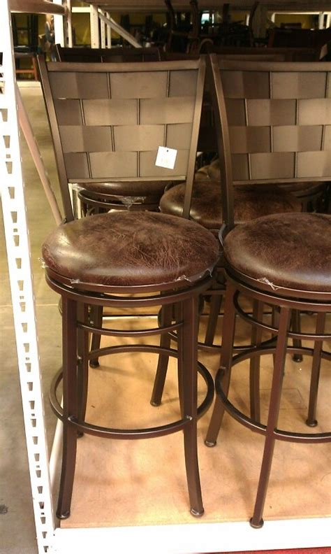bar stools from garden ridge for the home
