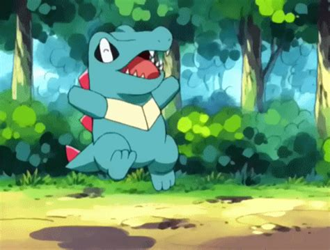 An Lure Hyper Poke By 7acklemart gif find on giphy