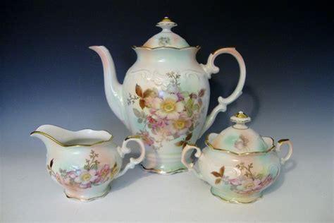 Yami Porcelain Cupping Bowl Yellow vintage schumann arzberg germany coffee set pot