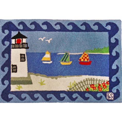 small accent rugs nautical rugs coastal area rugs themed rugs