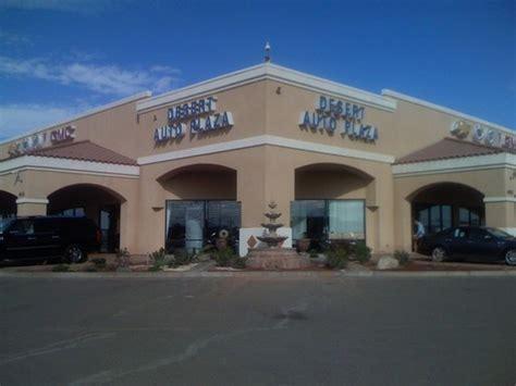 desert auto plaza el centro california desert auto plaza business profile