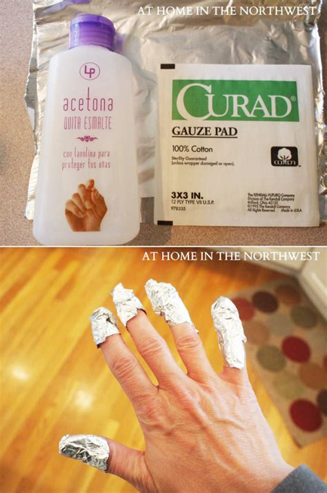 full tutorial with hints and tips at nail art 101 http makeup tutorials 32 amazing manicure hacks makeup