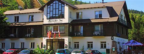 harrachov inn hotel harrachov inn harrachov riesengebirge