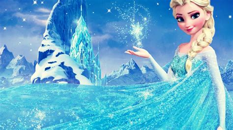 frozen wallpaper to buy elsa wallpaper frozen wallpaper 1366x768 51065