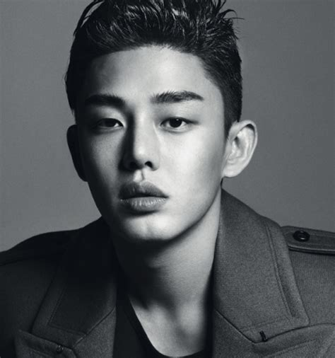 yoo ah in y su novia yoo ah in s agency clarifies reports about his diagnosis