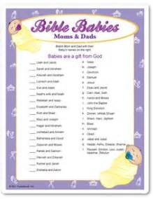 Baby shower trivia game and baby shower left right game printablee