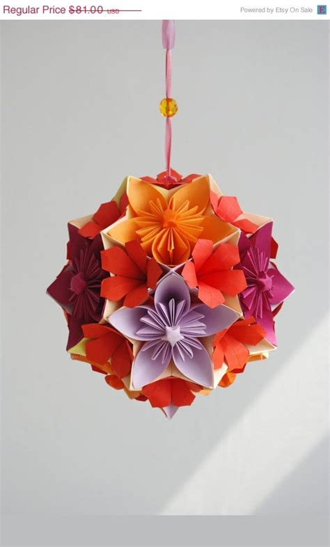 new year origami flower 354 best craft new year images on