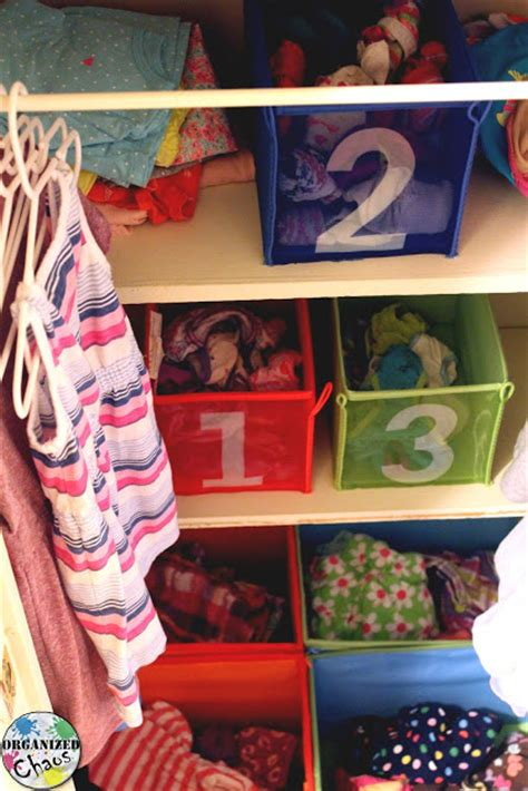 Stuck In A Closet by Monday Closet Organization For Preschoolers