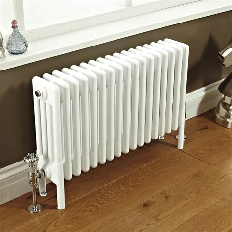 Style Radiators Bathrooms 4 Column Style Radiator