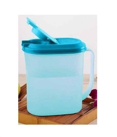 Tupperware Fridge Jug 2pcs tupperware ezy cool jug 1ltrs water bottles fridge bottles 1pc tupperware ezy cool jug 1ltrs