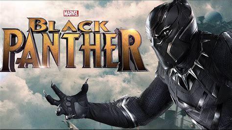 black panther  full
