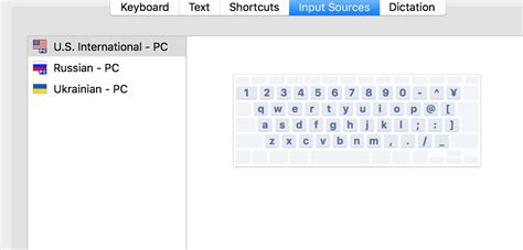 custom keyboard layout yosemite custom keyboard layout problem high sierra applexchanger