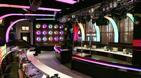 Wet Republic Floor Plan Hakkasan Nightclub And Restaurant At Mgm Grand Las Vegas