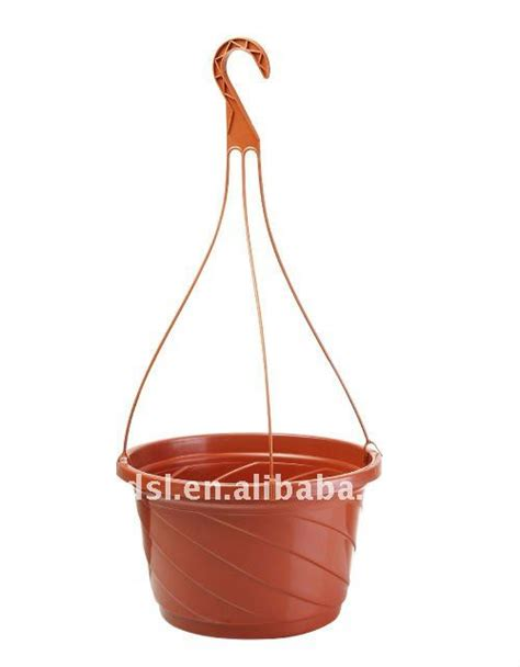 Buy Hanging Planters by Plastic Hanging Baskets Wholesale Hanging Flower Pots