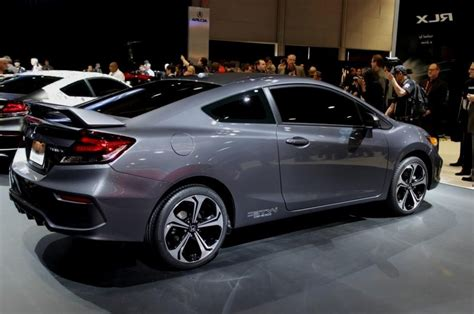 2015 honda civic coupe reviews automotive