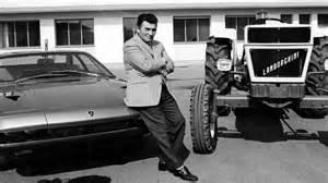 When Was Lamborghini Founded Lamborghini