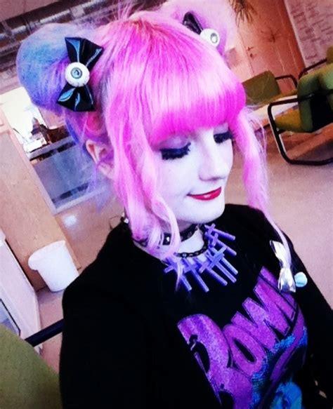 kawaii pastel goth fashion tumblr pastel goth outfits