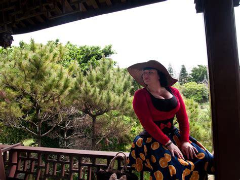penny brown okinawa okinawa gardens 1 by underbust on deviantart