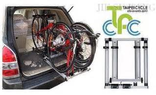 taiwan for rv suv fixing 2 mtb bicycles in car carrier