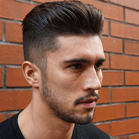short blended hairstyls 71 cool men s hairstyles