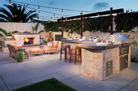 Paris Theme Bedroom backyard concrete patio tropical with retreat contemporary