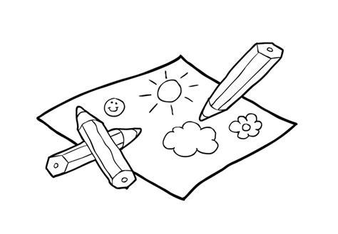 imagenes para colorear objetos dibujo para colorear dibujar img 14865