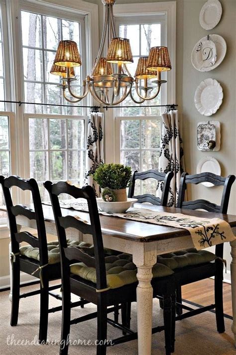 french country kitchen furniture best home decoration 25 best ideas about small dining rooms on pinterest