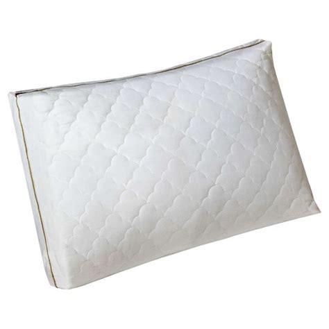 wool alternative pillow target