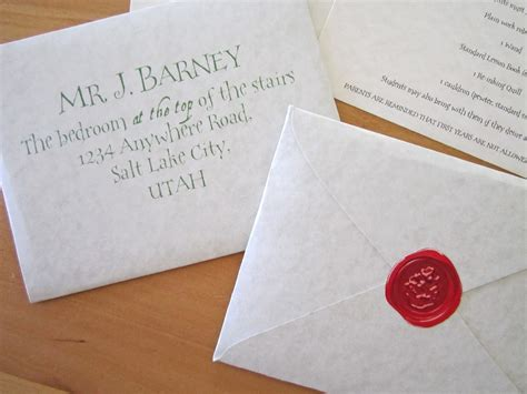 Acceptance Letter To Hogwarts Envelope Sweeten Your Day Events Hogwarts School Of Witchcraft Wizardry Acceptance Letters
