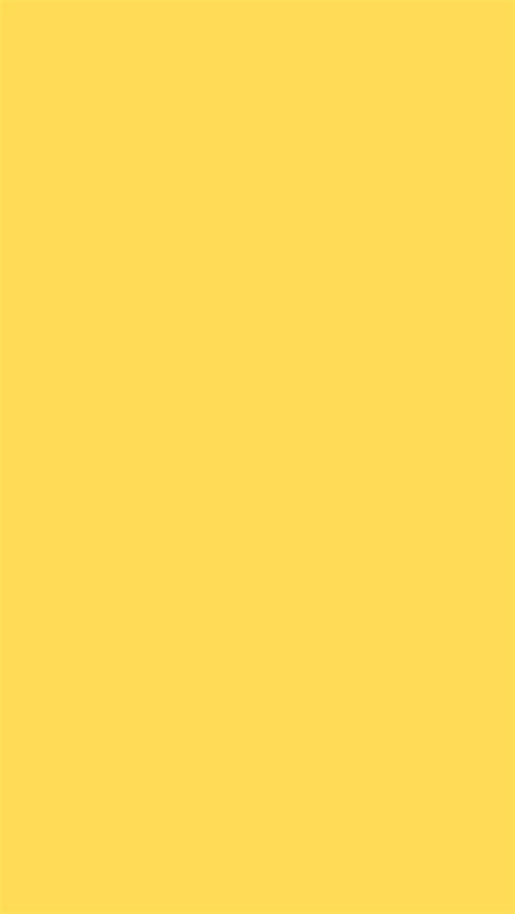640x1136 mustard solid color background phone