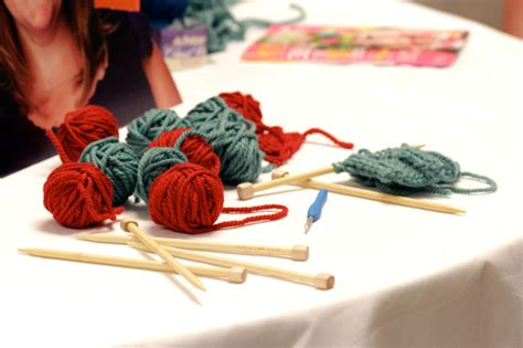 knitting classes chicago vogue knitting live chicago