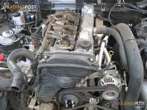 mazda bt 50 or for ranger 3lt turbo diesel engine for sale