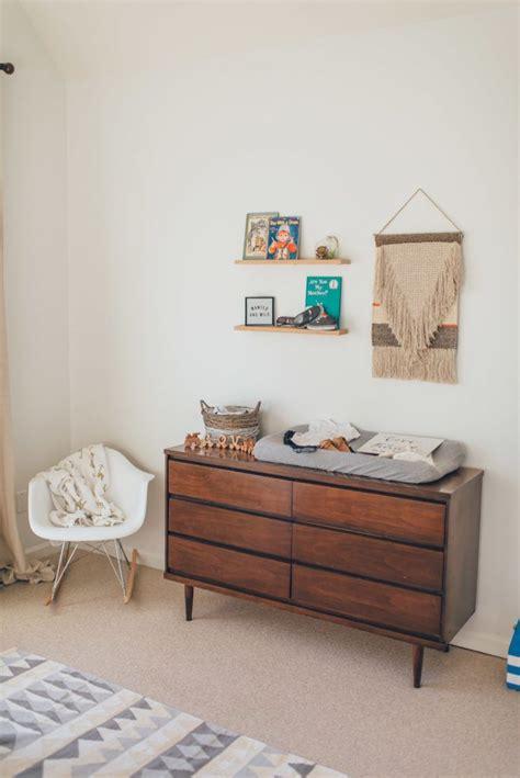 25 best ideas about mid century nursery on