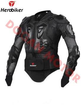 hero biker body armour tuem korumali